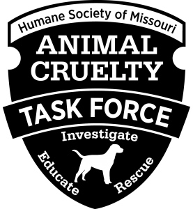 Animal Cruelty Task Force Logo HSMO