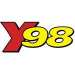 Y98 sponsored pet logo