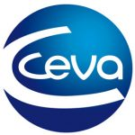 Ceva logo Bark in the park sponsor