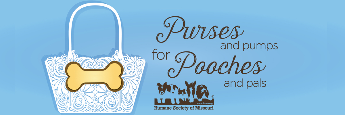 Purses for Pooches at the Humane Society of Missouri