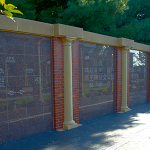 Columbarium at Throop Park
