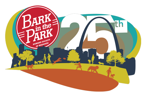 Bark in the Park is on May 19, 2018 in Forest Park